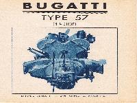 BUGATTI Type 57 3 L 300