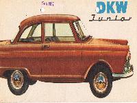 DKW Junior