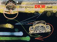 Der grosse DKW 3=6