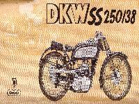DKW SS 250 / 38