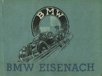 BMW  Eisenach