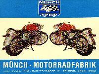 Münch 4 1200 ccm TTS