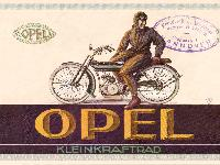 Opel Kleinrad