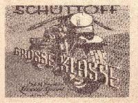 Schüttoff 500 ccm Luxus Sport
