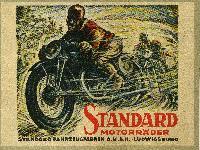 Standard Motorräder