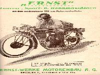 Ernst MAG