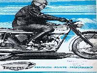 Triumph - Precision - Power - Performance
