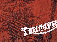 Triumph Prospekt