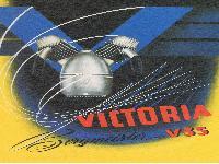 Victoria Bergmeister V 35