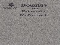 Douglas - Das führende Motorrad