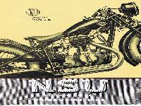 NSU 601 TS