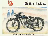 Göricke Motorräder