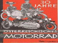 30 Jahre Österreichisches Motorrad