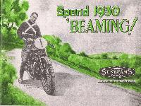 Spend 1930 Beaming!