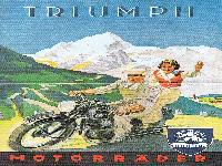 TRIUMPH Motorräder