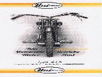 Universelle - Das steuerfreie Universelle Getriebe Motor Rad