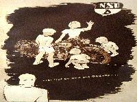 NSU - vier Buben ein Gedanke