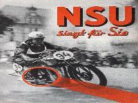 NSU siegt für Sie