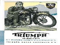 Triumph TM 500 und STM
