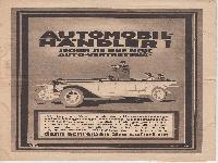 Automobil-Händler - DUX Automobile
