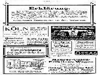 NSU - Erklärung 1903