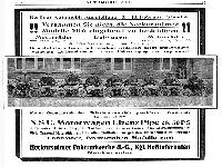 NSU - Modelle 1906