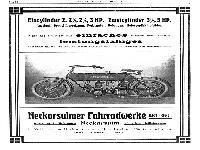 NSU - Eincylinder & Zweicylinder
