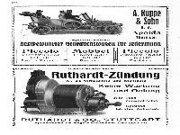 Ruppe & Sohn - Ruthardt-Zündung
