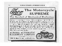 Thor - The Motorcycle Supreme
