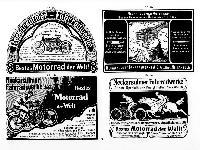 NSU Fahrradwerke und Motorräder
