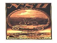 NSU 1911