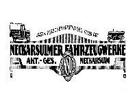 NSU - Last- und Personenkraftwagen aller Art