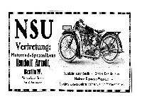 NSU - Vertretung