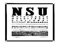 NSU 1925