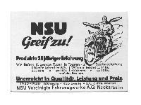 NSU - 1926
