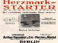 Herzmark Starter