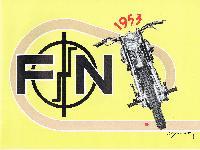 FN Type XIII 1953