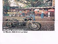 Harley-Davidson - V-Twin Motorcycles