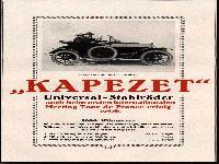 KAPEZET