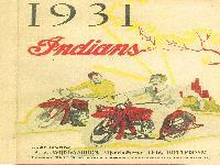 1931 Indians