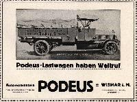 Podeus