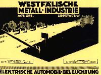 Westf. Metall-Industrie