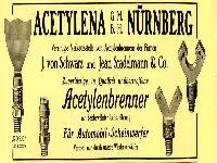 Acetylena