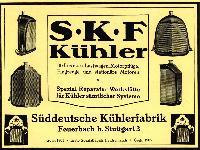 Süddeutsche Kühlerfabrik
