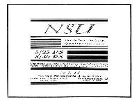 NSU - Qualitätswagen