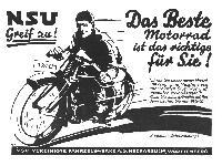 NSU 300 ccm