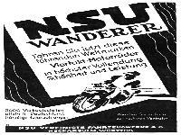 NSU Wanderer
