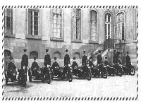 NSU - Gruppenbild 1929