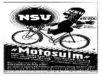 """NSU """"Motosulm"""""""