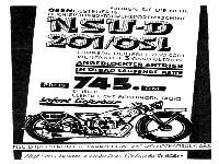 NSU-D 201/OSL